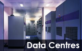 Data Centre Installations and Up-Grades